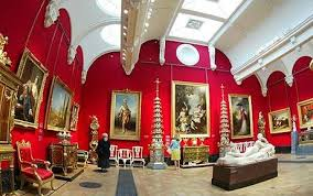 Queen's Gallery, Buckingham Palace